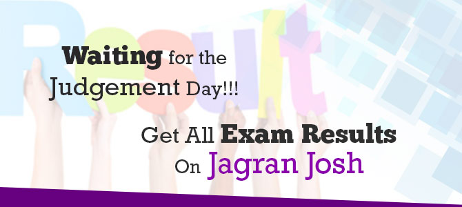 Jagranjosh Results 2016