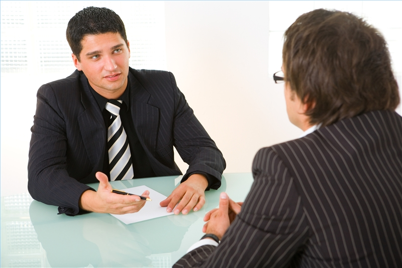never be late in interview