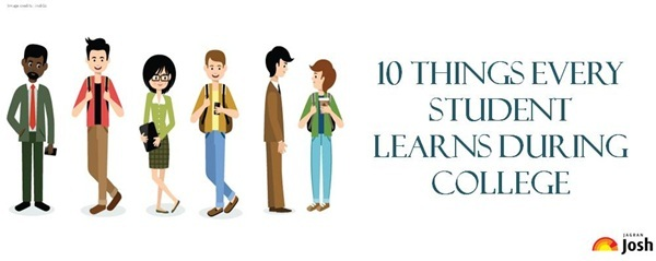 10 things you will learn in college- other than your course