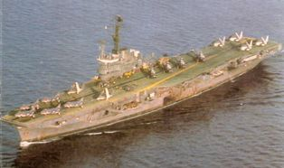 INS_Vikrant_cira 1984 carrying a unique complement of viraat
