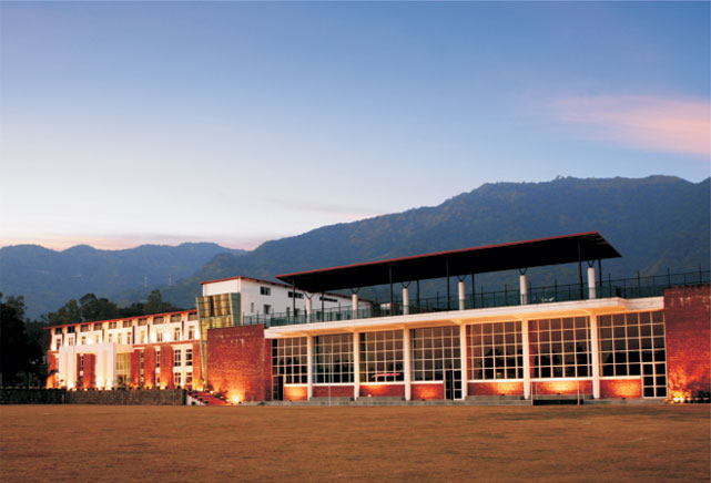 Unison World School, Dehradun, India