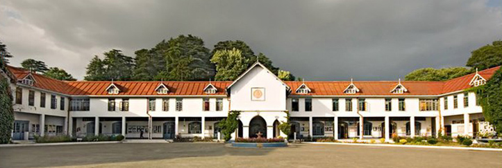 Bishop Cotton School, Shimla, India