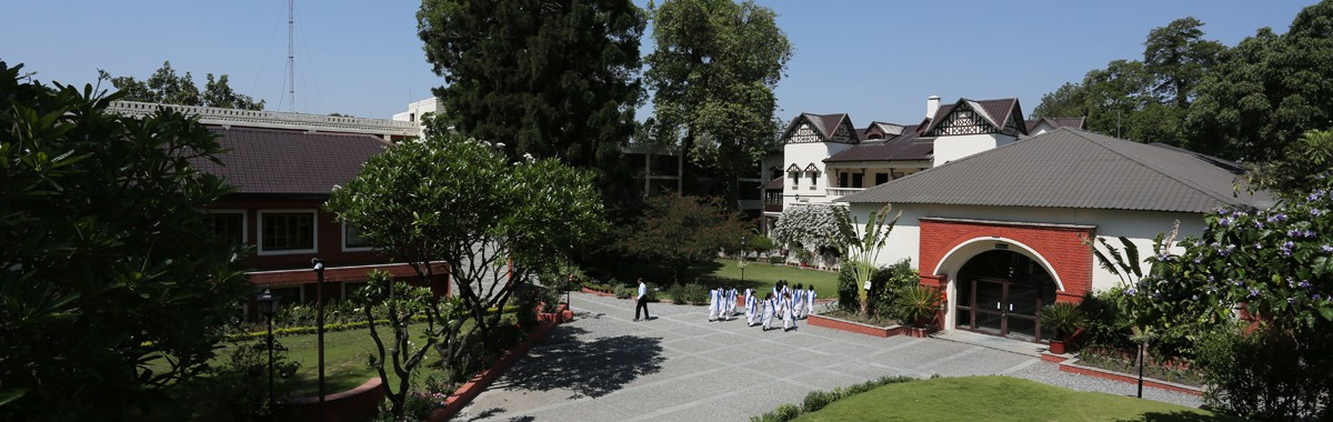 Welham Girls' School, Dehradun, India