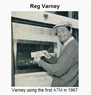 15 Interesting ATM1