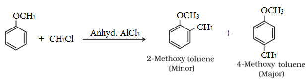 CBSE Class 12 Chemistry Notes: Alcohols, Phenols and Ethers