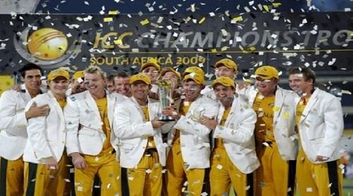 2009 icc champions trophy winner