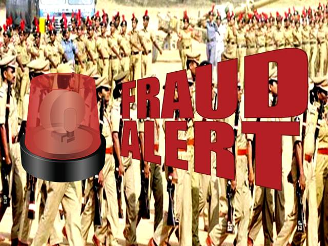 SSC GD Constable 2020 Official Alert @ssc.nic.in: CRPF Advised Candidates to Beware of Fraud
