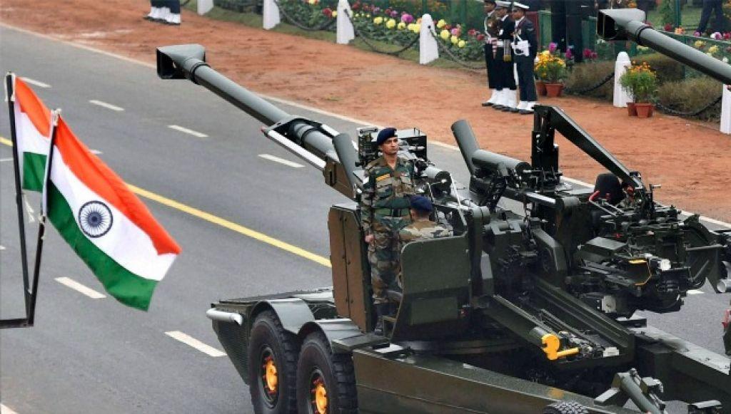 21 gun salute honour