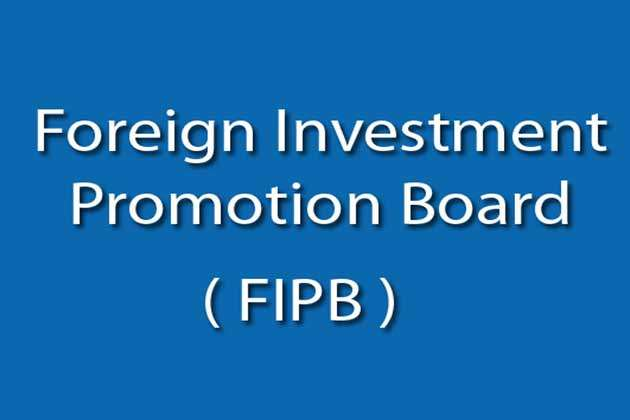 End of FIPB