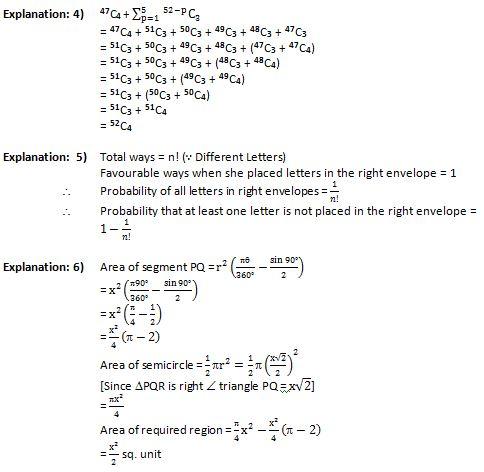 Xat Quantitative Ability Amp Data Interpretation Practice