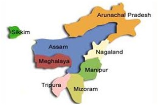 How 29 States in India got their Names: Origin and