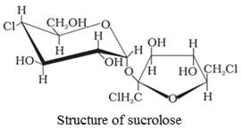 Sucrolose