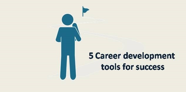 5 career development tools for success
