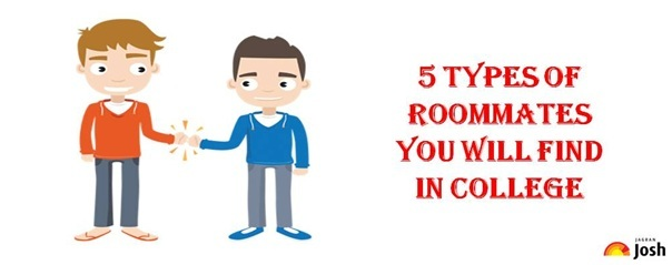 5 Types Of Roommates