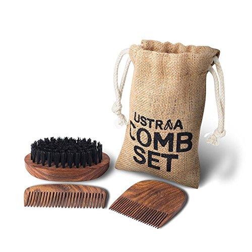 No-Shave November: Beard Comb