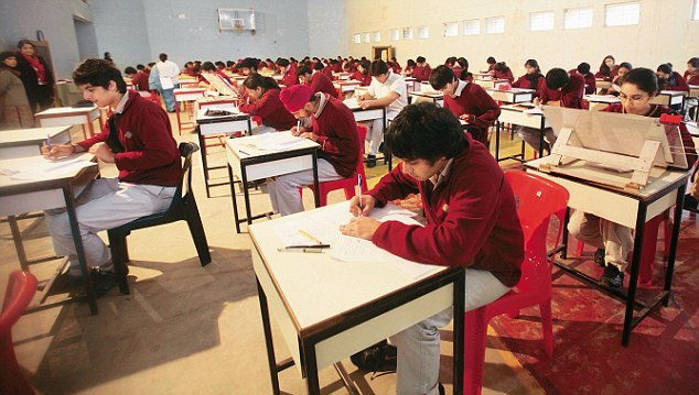 13 tips to score more than 90 % marks in board exam
