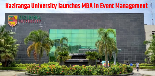 MBA in event management