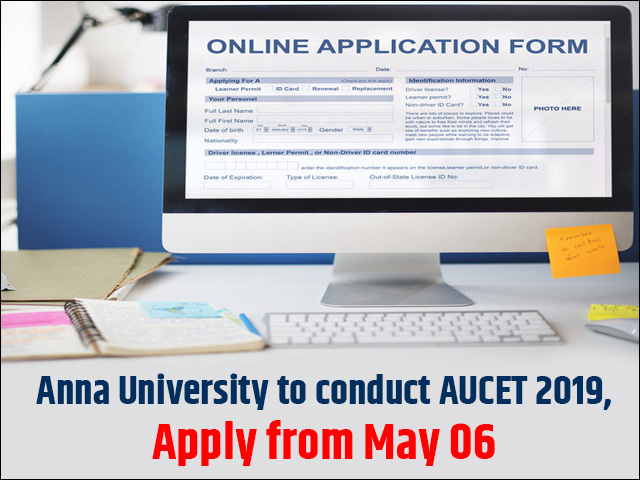 TANCET scrapped Anna University to conduct AUCET exam