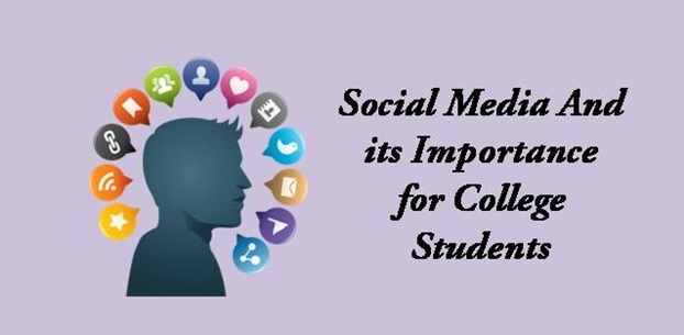 7 ways in which students can use social media to their advantage