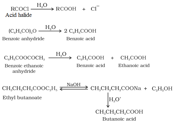 classification tests for carboxylic acid and Classification tests for carboxylic acid and derivatives mary catherine sarte, john emmanuel sy, allurie umel, franklin yap, mary christine you introduction carboxylic acids.