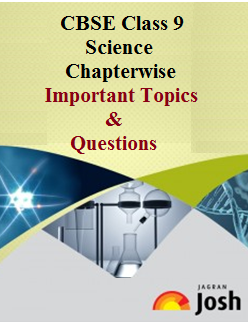 CBSE Class 9 Science Important Questions