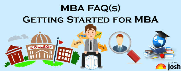 MBA FAQs: Getting Started for MBA
