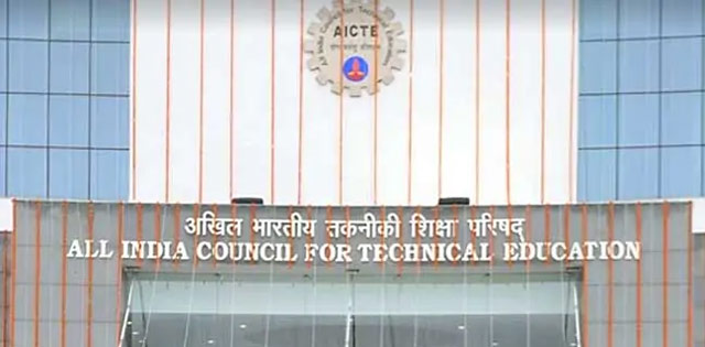AICTE plans to train teachers abut technology and blend learning