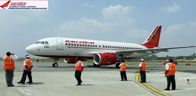 Air India Medical Doctors Posts Job