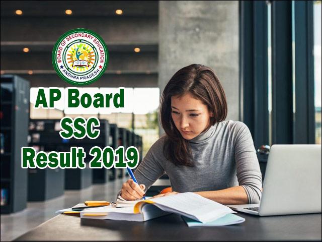 AP-Board-SSC-Result-2019