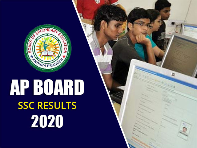 AP Board SSC Result 2020