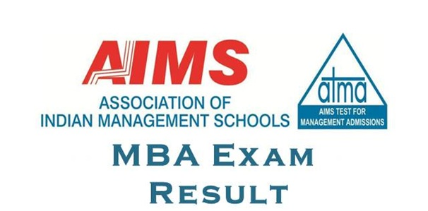 ATMA MBA Exam Result