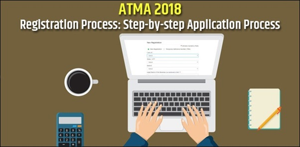 ATMA 2018 Exam: Step-by-step Registration Process