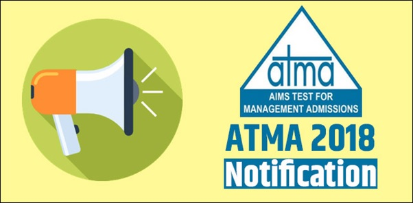 All that you need to know about ATMA exam