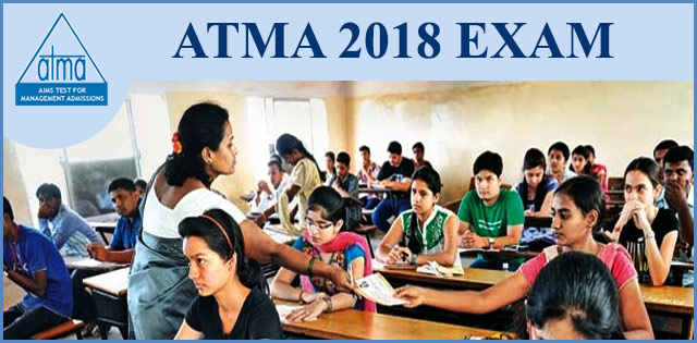 ATMA 2018 Exam To Be Held On February 25, Check Important Details Here