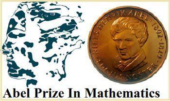 Αποτέλεσμα εικόνας για abel prize