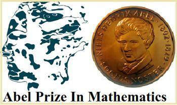 Abel Prize in Mathematics