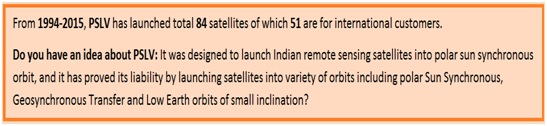 About PSLV