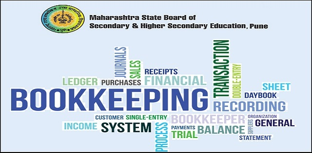 Maharashtra State Board HSC Book Keeping Accountancy Syllabus|CBSE Board