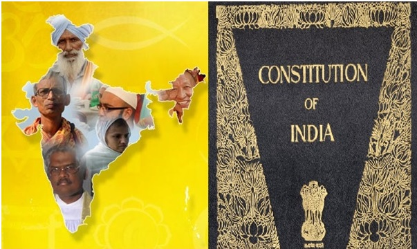 Adopted Features of Indian Constitution