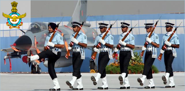 How to Become a Pilot in Indian Air Force? Know Eligibility