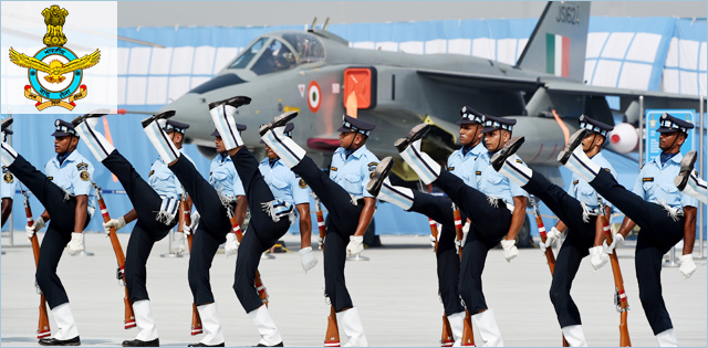UPSC CDS Officers training and commissioning Indian Air Force Hyderabad=