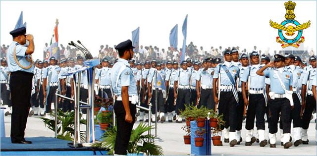 Indian Air Force Jobs for Medical Professionals