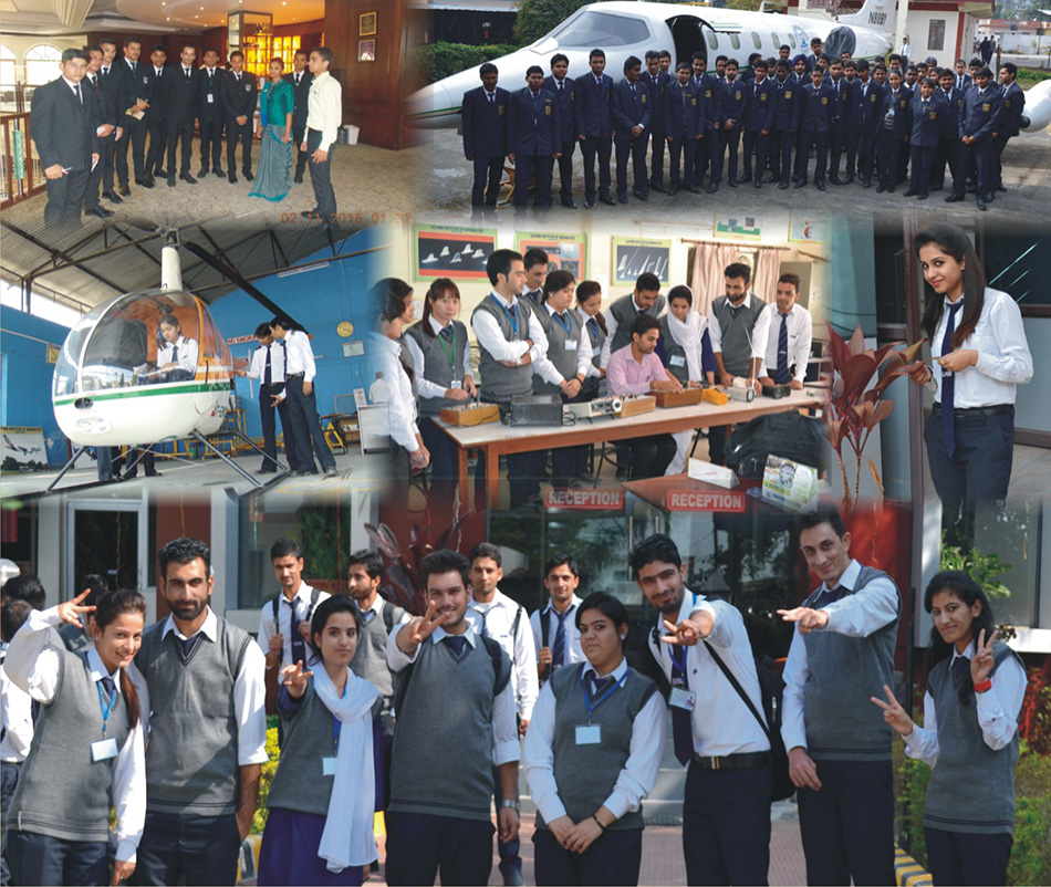 Aviation college subjects students need tutoring in