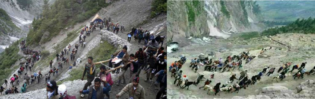 Amarnath Yatra unknown facts