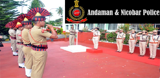 Image result for Andaman & Nicobar Police Recruitment 2018