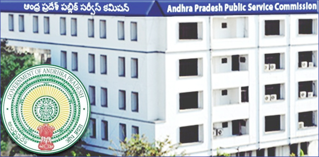 APPSC Assistant Professor Exam Paper II Admit Card Released