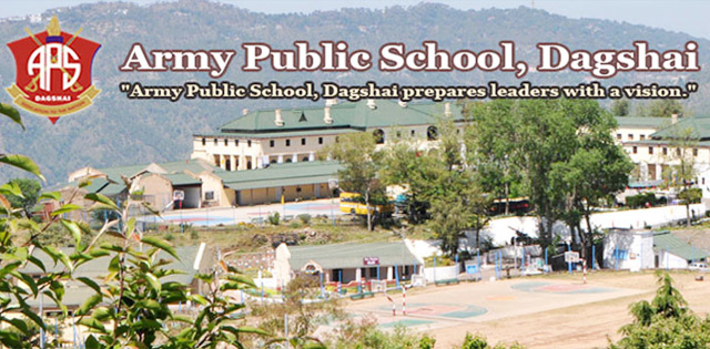 Army Public School TGT & Matron Posts Job