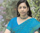 Aruna-Sundararajan IAS Officer