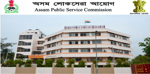 APSC Combined Competitive Examination 2018