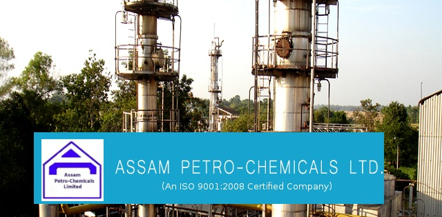 Assam Petro-Chemicals Ltd Manager & Other Posts Job